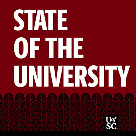State of the University Podcast with Bob Caslen