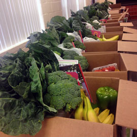 FoodShare South Carolina